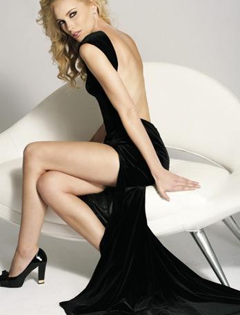 420 - Нимфа - Papilio - Вечерние платья - Модный Дом Юнона.