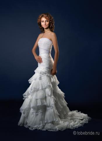 Твое свадебное платье будет просто шикарным(и муж тоже.  Тест: Твоя...