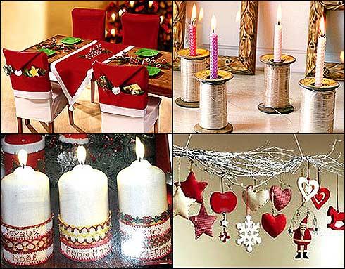 Сегодня, как и в старые добрые времена, модно украшать рождественское помещение различными изделиями с ручной...