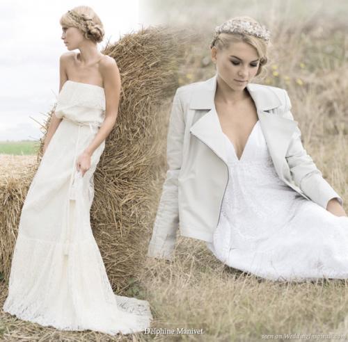 как сшить короткие свадебное платье