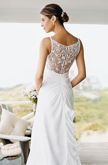 Wedding Saloon :: Цены на свадебные платья в Пятигорске
